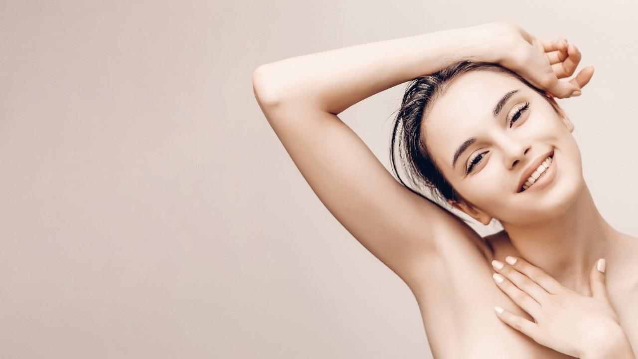 A evolução das soluções de beleza facial e corporal.